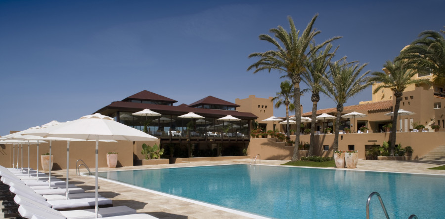 Hotel Guadalmina Spa & Golf
